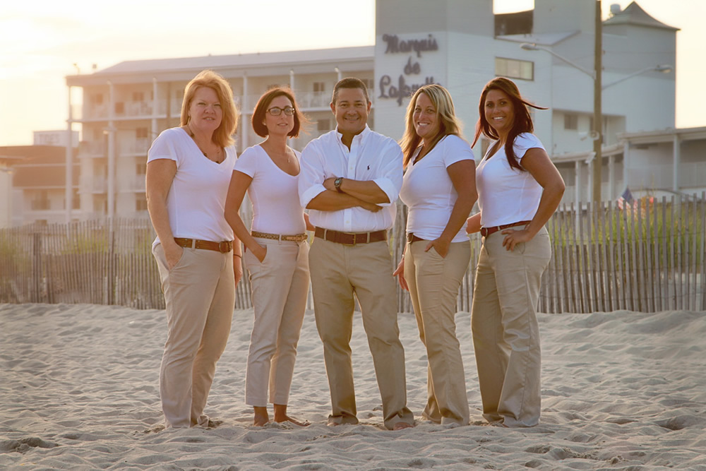 The Cabrera Real Estate Team