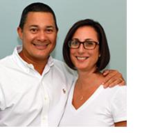 Don and Jeanine Cabrera