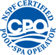 NSPF Certified - Pool and Spa Operator